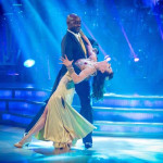 Strictly Come Dancing Week 7: Patrick Robinson Tops Leaderboard